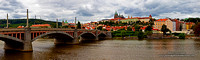 Prague Castle Pargue Czech Republic
