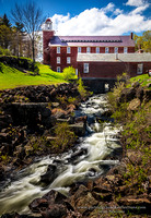 Mill Race, Harrisville NH